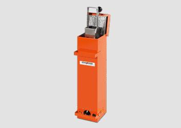 Schweißelektrodentrockner Schweißpulvertrockner SET 1 TR