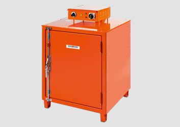 Schweißelektrodentrockner Schweißpulvertrockner SET 50