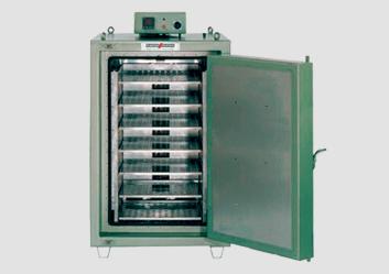 Schweißelektrodentrockner Schweißpulvertrockner SET 1