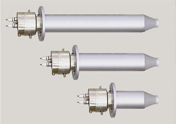 Industriebrenner Ionisationsbrenner ZRB 70